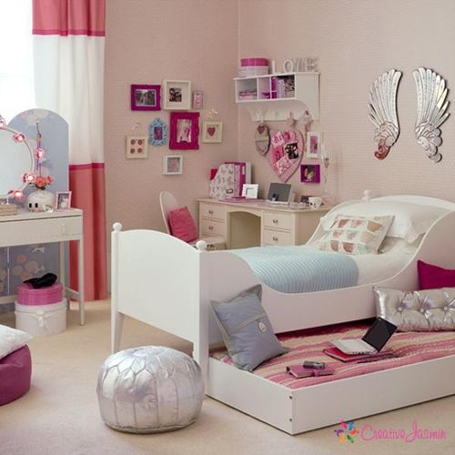 Best Decoration Bedroom Ideas for Boys and Girls
