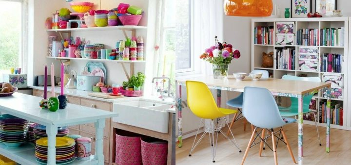 color to your house