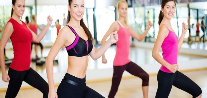 Types of Aerobic Exercise Benefits for Living Healthy life