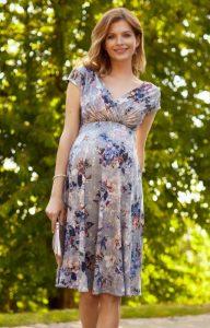 Pregnancy Dress-How to Dress Up Pregnancy?