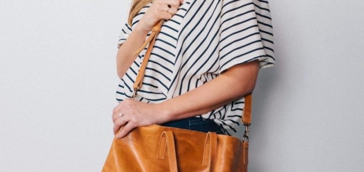 5 comfortable and fashionable bags for women