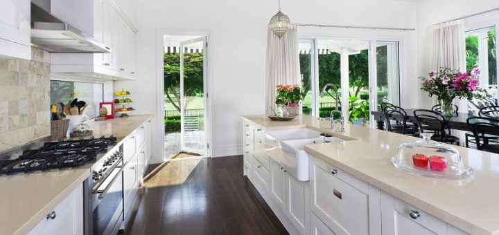 6 easy and fabulous tricks to clean the kitchen