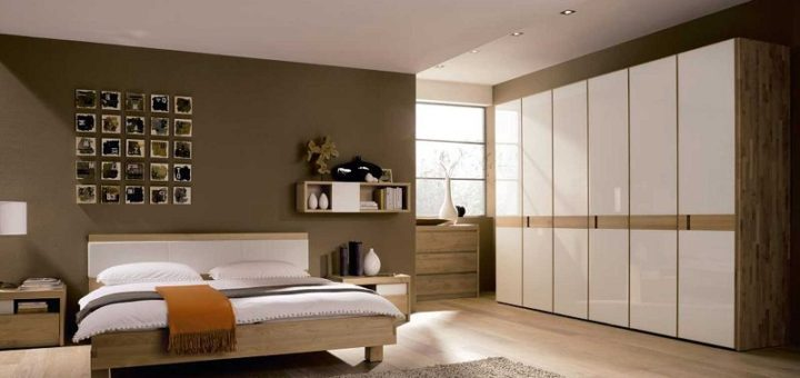6 Simple tips to have a beautiful and perfect bedroom