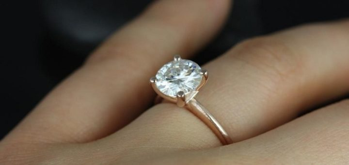 How to choose a beautiful and perfect ring for your wedding