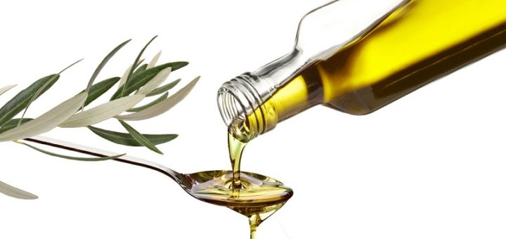 5 fascinating uses of olive oil that will make you look beautiful