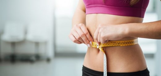 7 tips to get a flat stomach in a healthy and definitive way