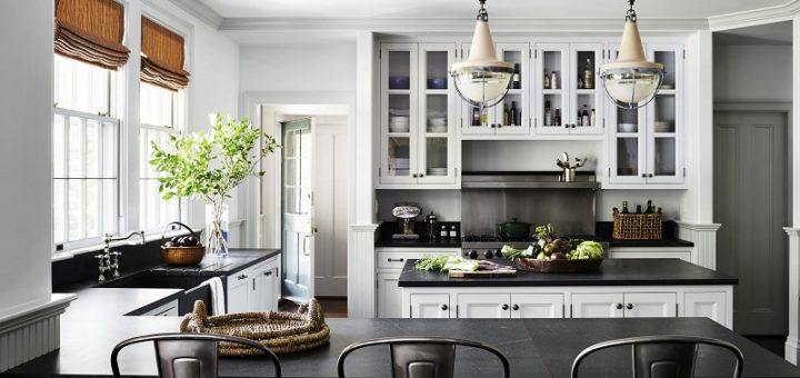 How to organize your kitchen with 9 easy tricks