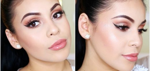 15 Simple and amazing tricks for day makeup