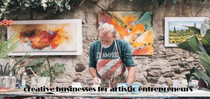 creative businesses