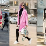 5 simple and comfortable fashions for the cold season