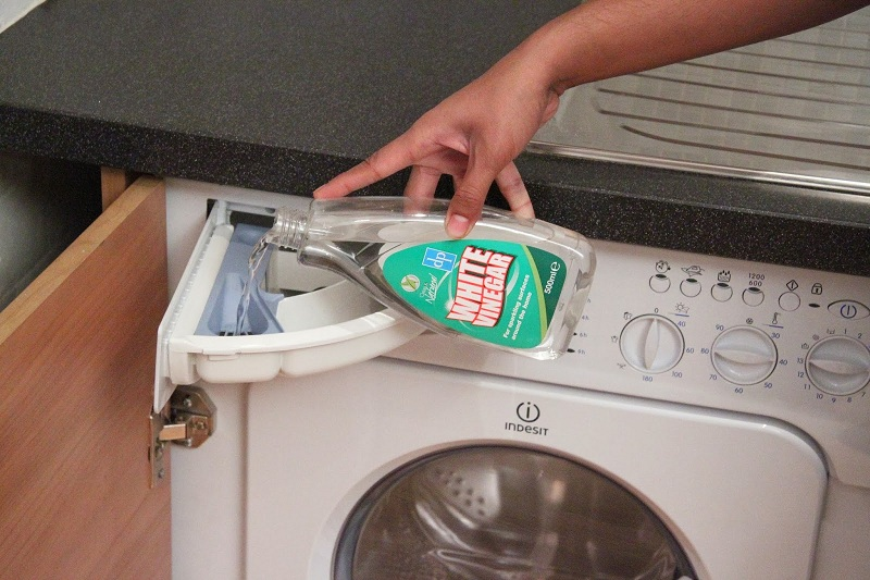 Tips for the washing machine