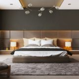 Strategies to give your bedchamber a new look