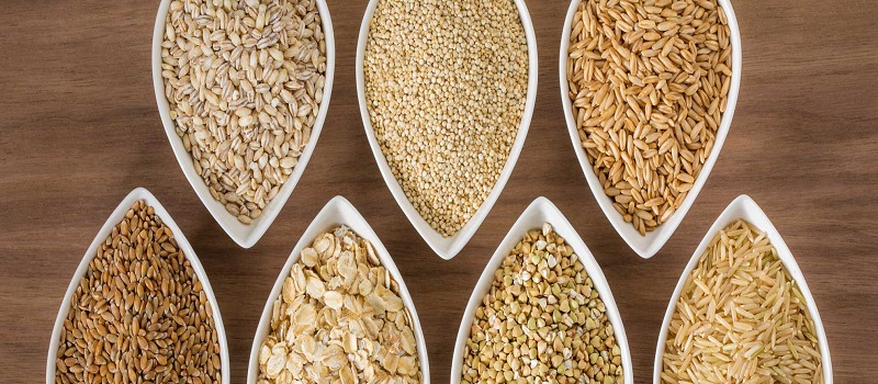 grain foods contain the entire grain seed for a good health