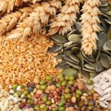 grains promote weight loss and good health