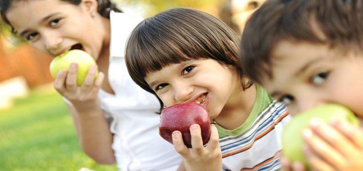 improve kids health