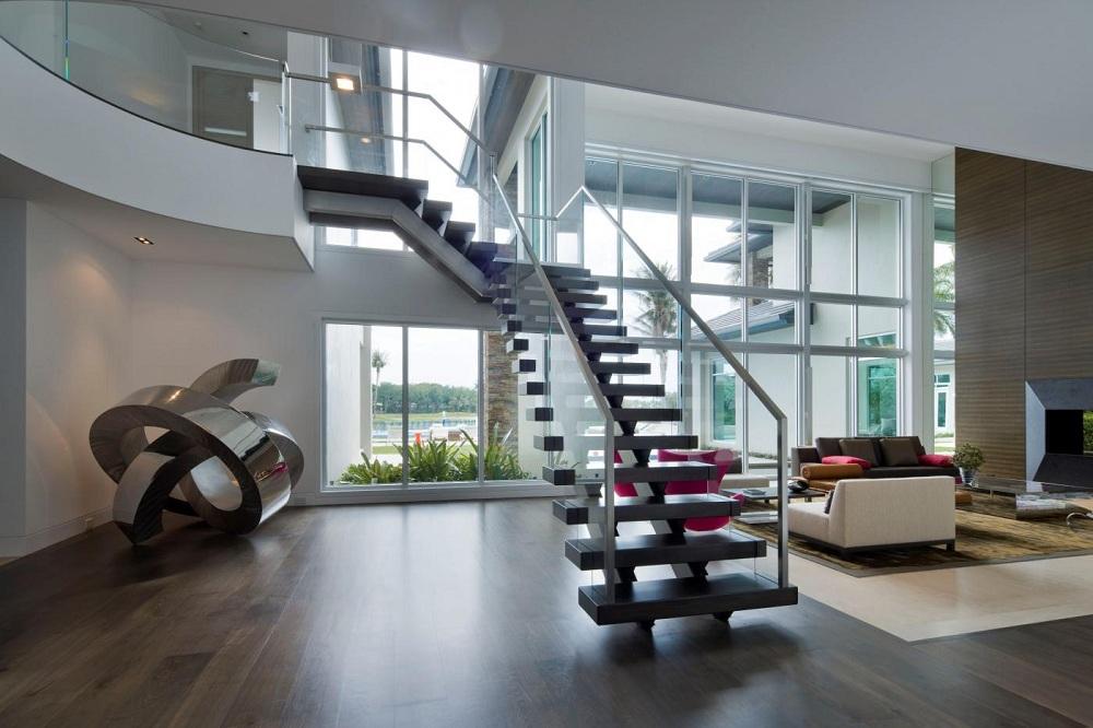 Laminate In Interior Design
