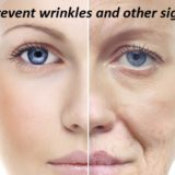 How to prevent wrinkles and other signs of aging