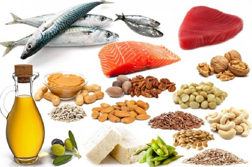 Healthy Fats