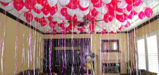 Party Decoration Ideas For Holidays