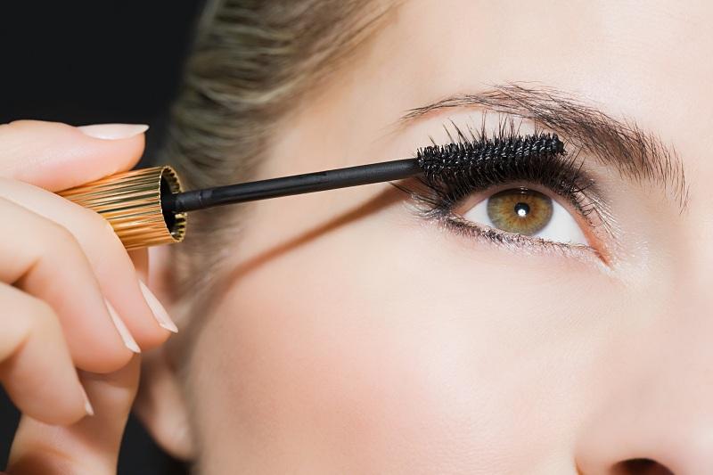 Finish your makeup