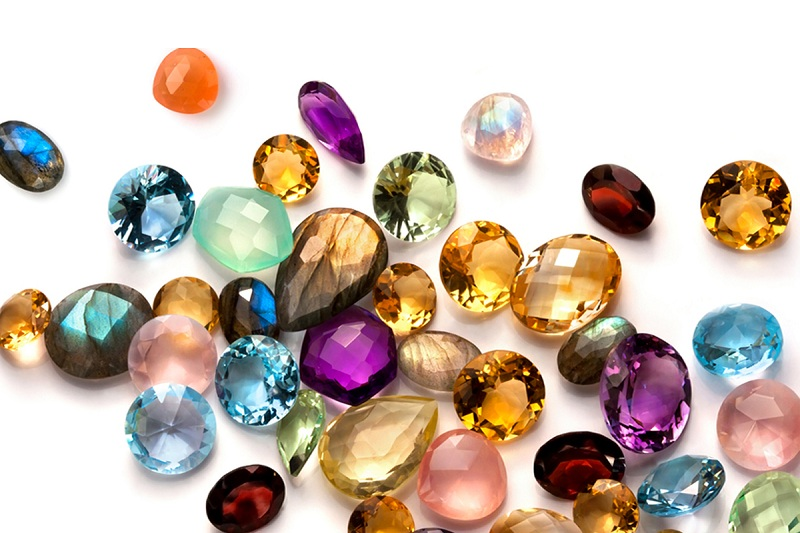 Precious stones, how they reflect our personality