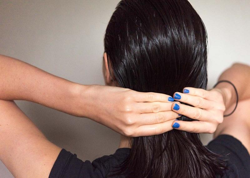 Increase hair shine