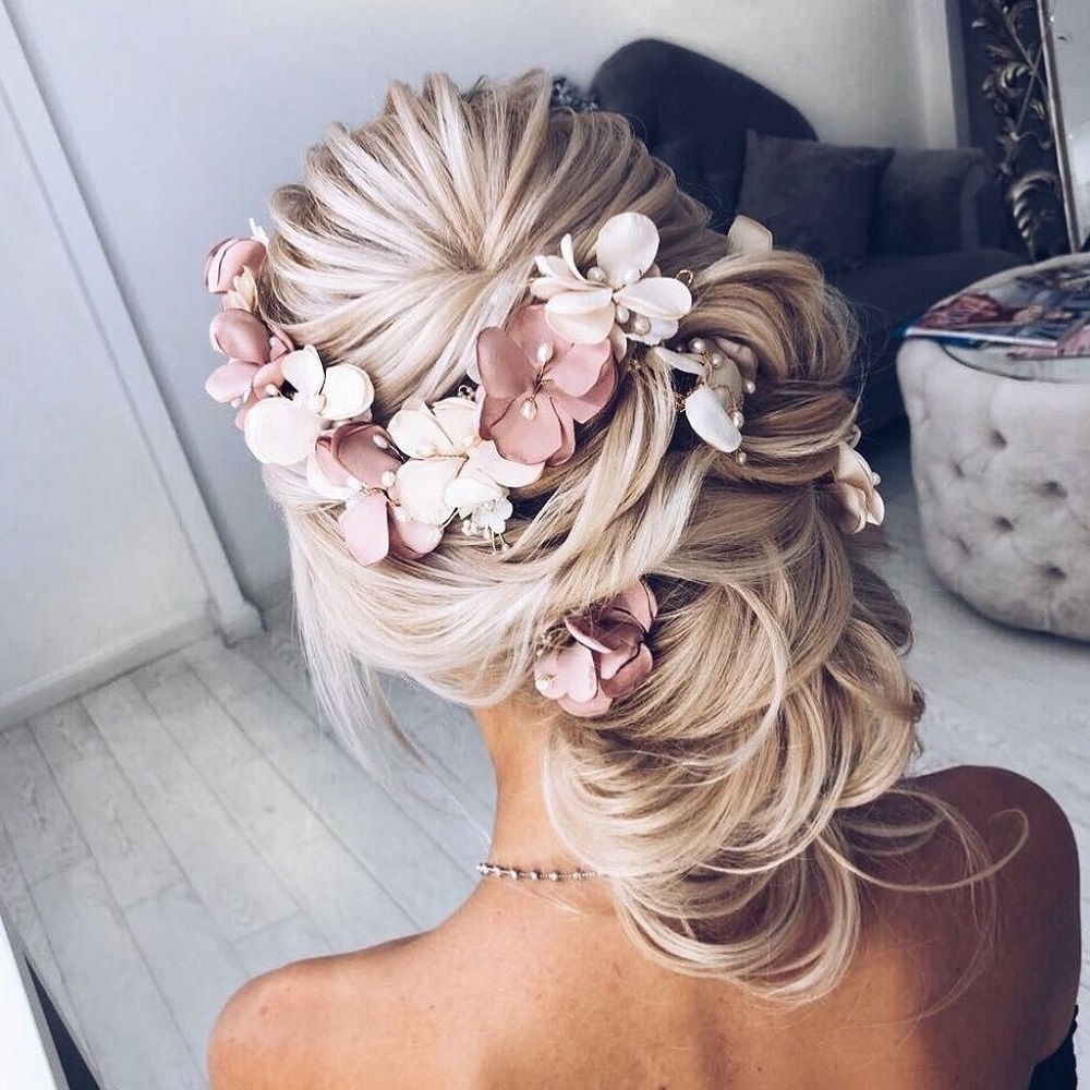 Gorgeous Wedding Hairstyles Creative Jasmin