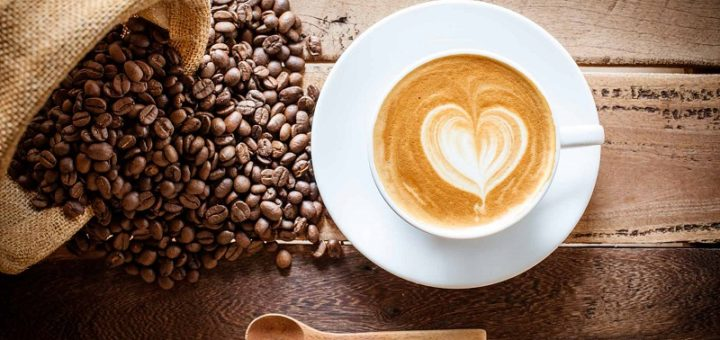 5 beneficial effects of caffeine in older adults