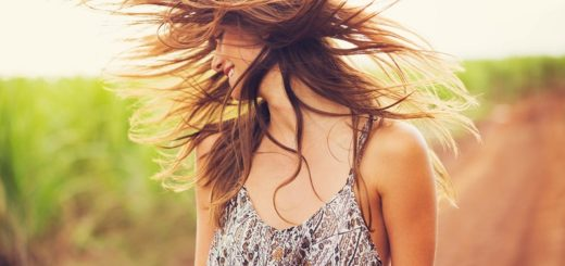 How to protect your hair from the sun