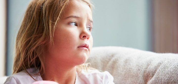 Tired and nervous children? Stock up on B vitamins