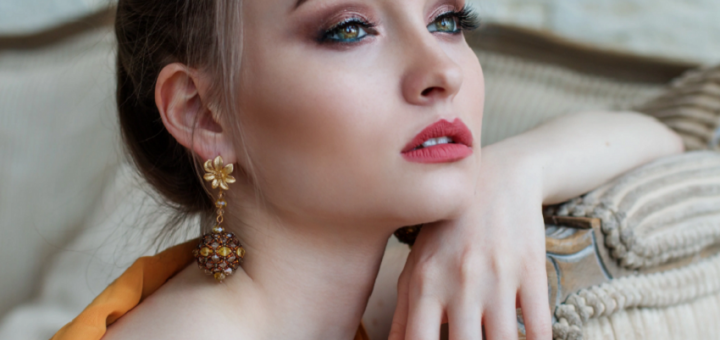 Makeup Trends for spring