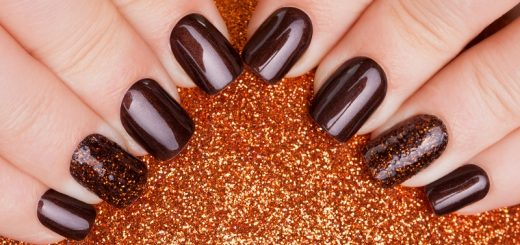 Tips for nail polish