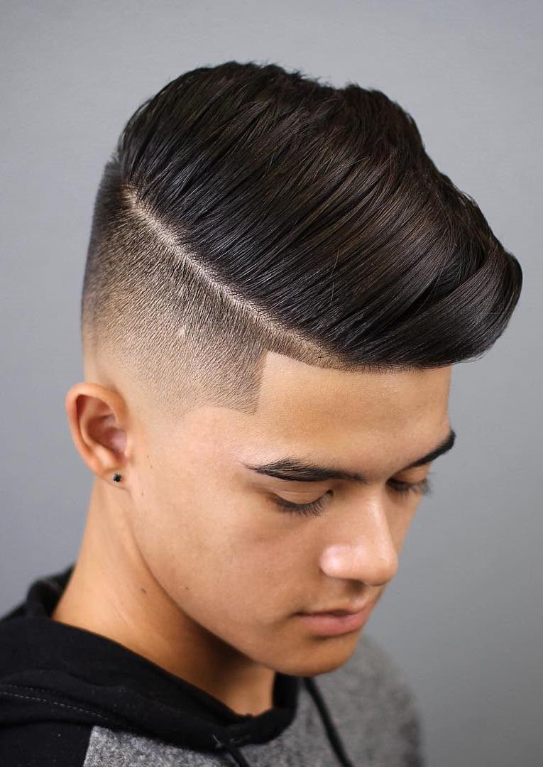 Hairstyles for Young Teens