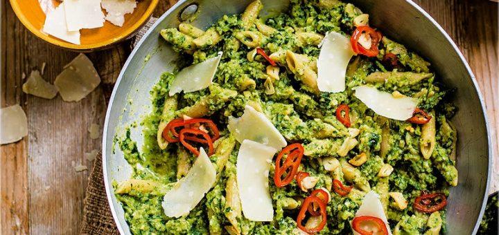 quick vegetarian recipes