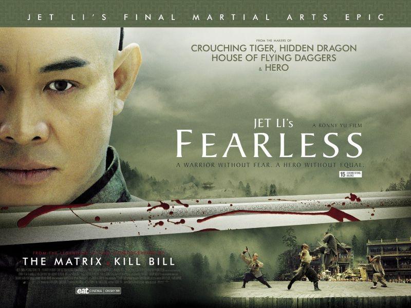 best martial arts movies