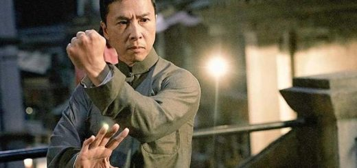 best martial arts movies