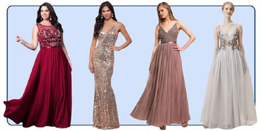 5 Things to Consider When Shopping for a One-of-A-Kind Prom Dress