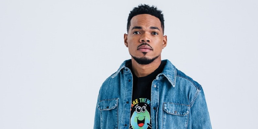 Chance The Rapper Bio