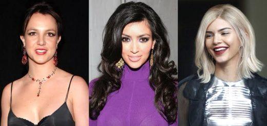 celebrity scandal