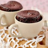 Cup cake: the recipe to prepare a delicious cake in 15 minutes