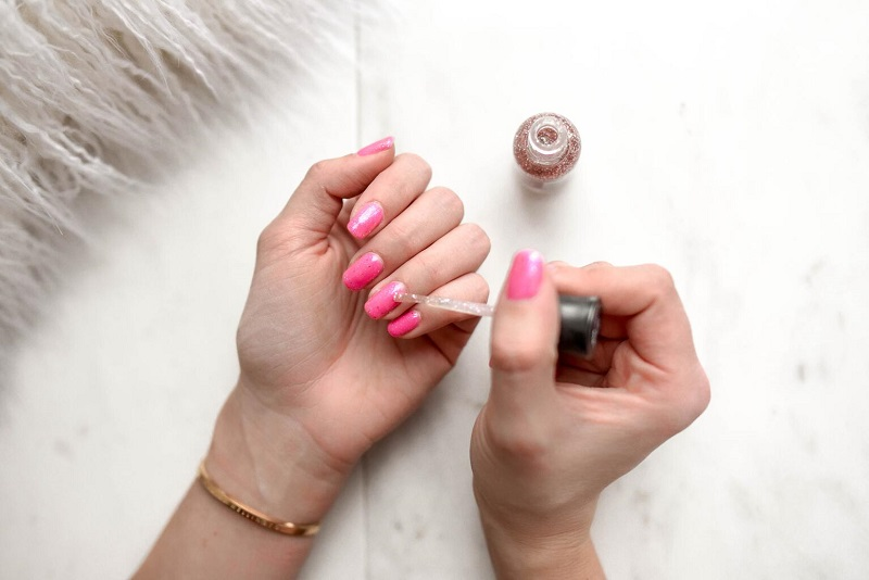 Tips and tricks for nail care