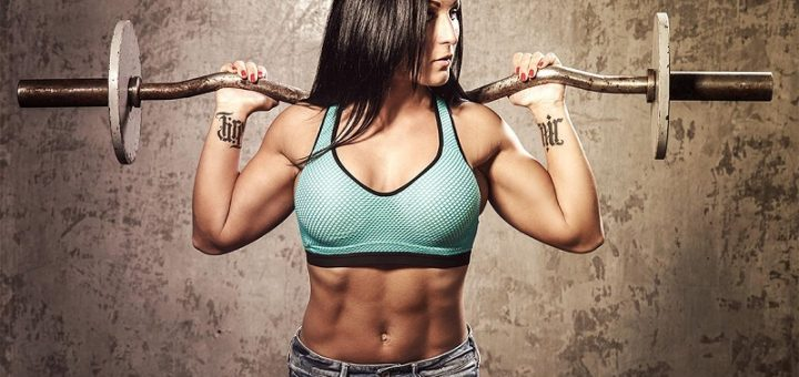 best shoulder exercises