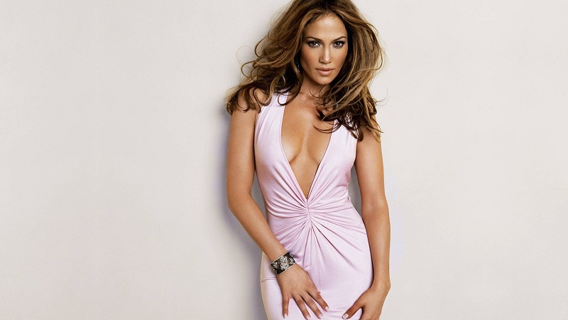 Jennifer Lopez Height