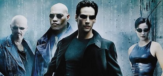 movies like the Matrix