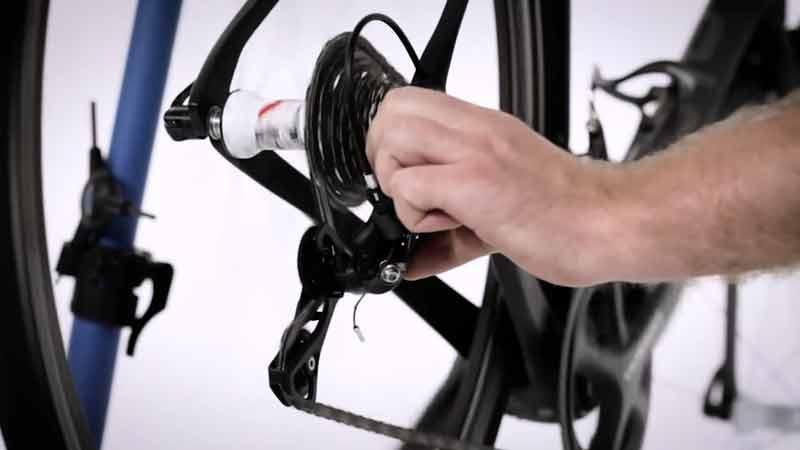 Cyclist Advanced Guideline