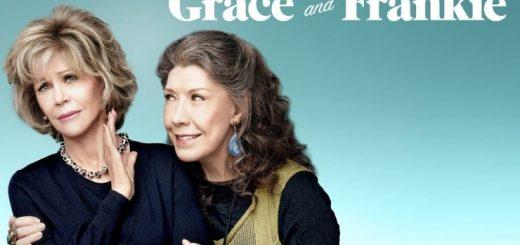 Grace and Frankie season 8